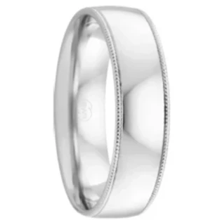 Platinum Wedding Rings Melbourne