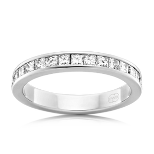 The Vera Women's Diamond Wedding Ring - B4239