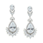 Sierra Bridal Earrings