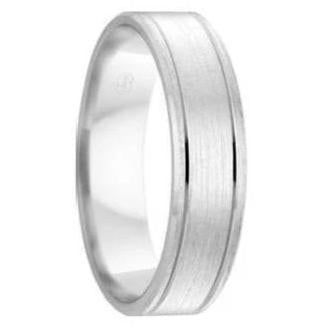 Platinum Mens Rings