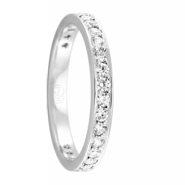 Joelle Women's Diamond Ring