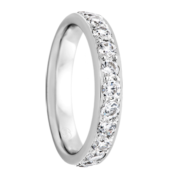 Milana Women's Diamond Ring