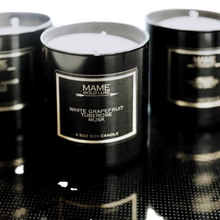 Mame Gold Luxe Candle