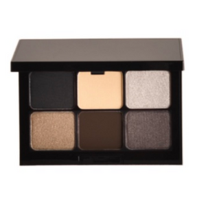 Eye Shadow Palette - 6 Shades