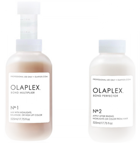 Olaplex Hair Bonding Take Home Treatment