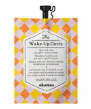 The Wake-Up Circle Mask
