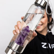 Load image into Gallery viewer, Quartz Water Bottle