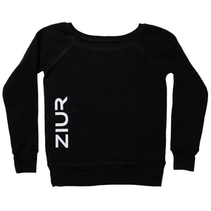 Black ZIUR Sweater