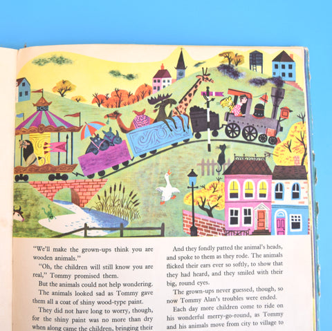 Vintage 1960s/ 70s Books - Fairyland / Sleepy Time Tales