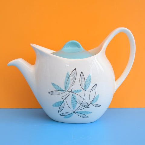 Vintage 1950s Midwinter Cassandra Mini Tea Pot