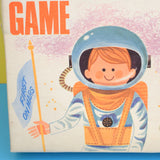 Vintage 1960s Spaceship Trip To Marks Game - A Casdon Luxury Toy - Space Age - Boxed