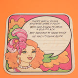 Vintage 1960s Mixed Beer Mats / Drinks Mats / Coasters