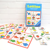 Vintage 1970s Dick Bruna Lottino Game - Miffy & Friends