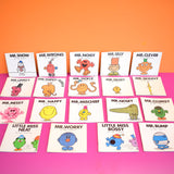 Vintage 1970s Mr Men Books - Great Gifts