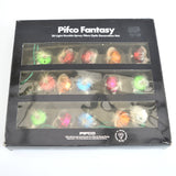Vintage 1970s Festive String Lights - Fantasy By Pifco - Fibre optic Style box