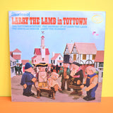 Vintage 1970s Records / Vinyl - Magic Roundabout , Sooty, Bambi, Trumpton, Camberwick Green