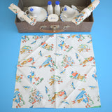 Vintage 1960s Rare Dolls Picnic Set - Pedigree