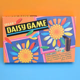 Vintage 1970s Daisy Game - Flower Power
