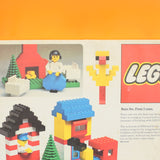 Vintage 1970s Boxed Lego Basic Kit - Number 20 - Early