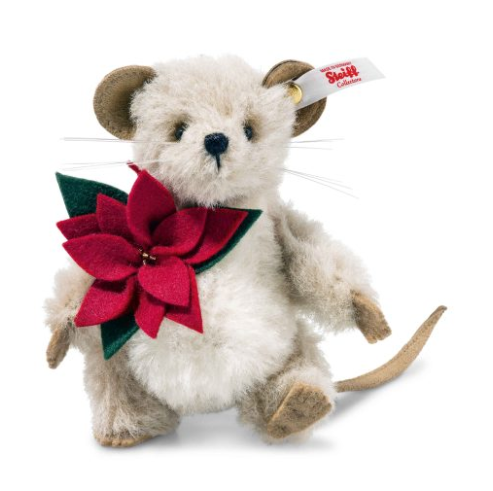Steiff Lucy Mouse Limited Edition