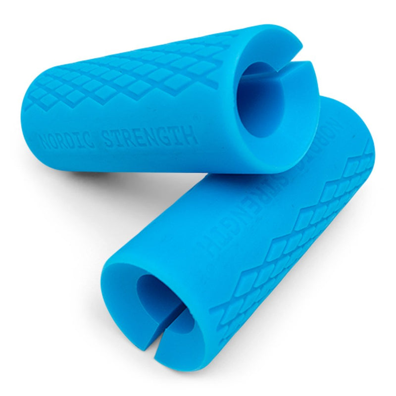 Fat grip - Blue Edition (12 cm)