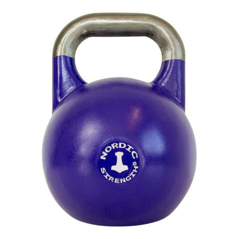 Competition Kettlebell 20kg - Nordic Strength