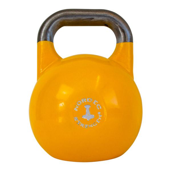 Competition Kettlebell 16kg - Nordic Strength