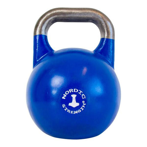 Competition Kettlebell 12kg - Nordic Strength