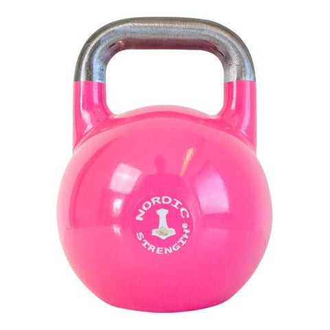 Competition Kettlebell 8kg - Nordic Strength