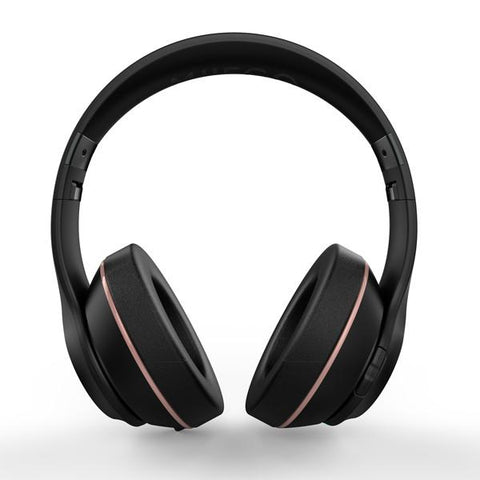BOOM Rose Gold by Miiego trådløse hodetelefoner over-ear (Til fitness)