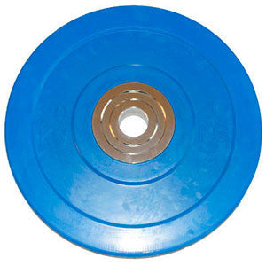 Competition bumper plate 20 kg