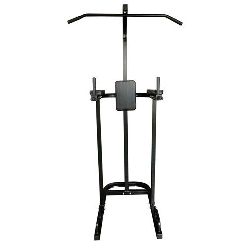 Dip stativ - Med pull up funktion  - 1