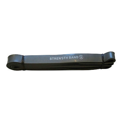Strength band grey