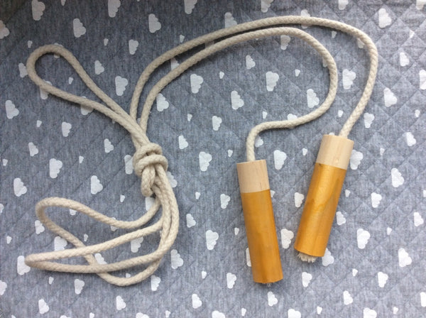 Gold Jump Rope