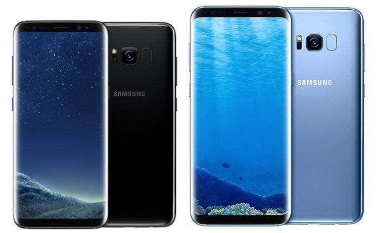 Which is the best impact resistant case for Samsung Galaxy S8 and S8 Plus?