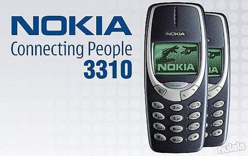 Re-launch of the Nokia 3310 - Could it be true?