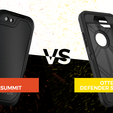 Otterbox vs. Griffin
