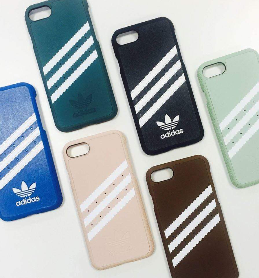 ADIDAS X CASE HUT: Explore the Collection
