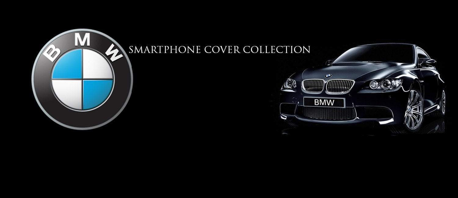 BMW Smartphone Cover Collection at Case Hut