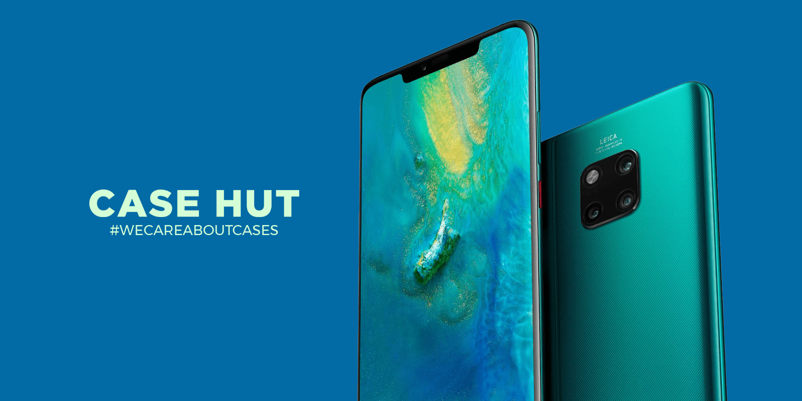 Top 4 Phone Cases for the Huawei Mate 20 Pro