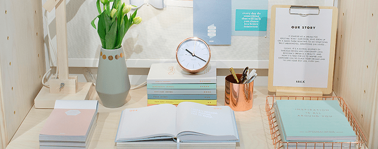 The new stationery you can't live without
