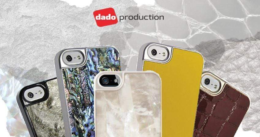 Dado for iPhone SE
