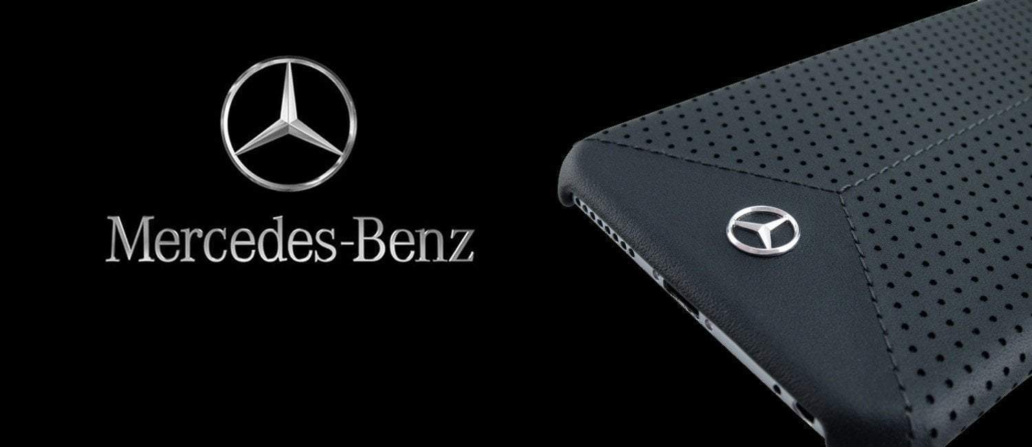 Mercedes-Benz Smartphone Cover Collection on Case Hut