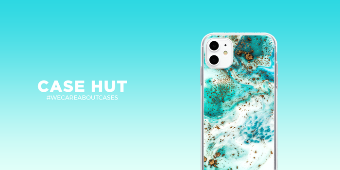 Case Hut's new beautifully designed phone cases