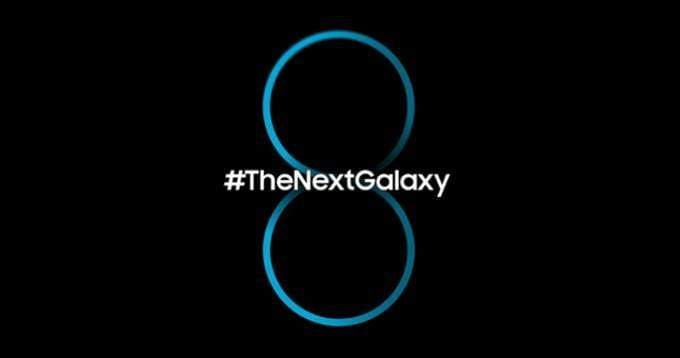 Samsung Galaxy S8 - What to Expect