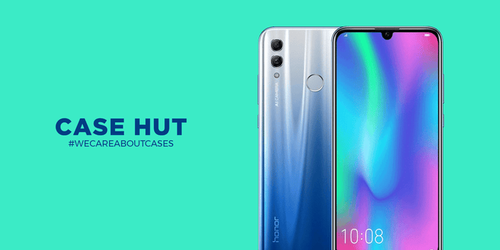 Top 4 Phone Cases for Honor 10 Lite