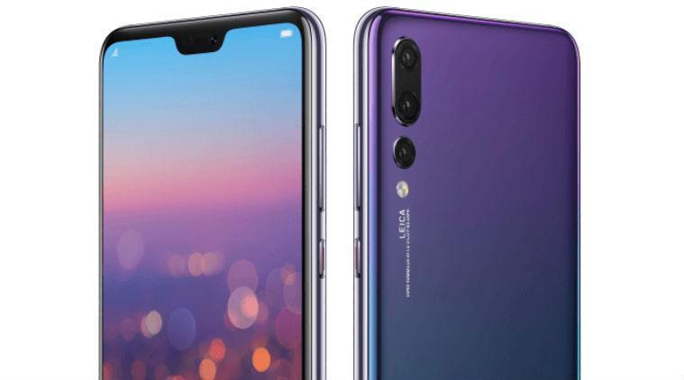 Huawei releases more about P20 Series!