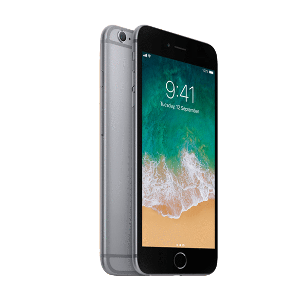 Will iPhone 7 cases fit the iPhone 6 Plus?