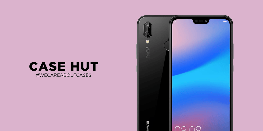 4 Great Functional Phone Cases for the Huawei P20 Lite