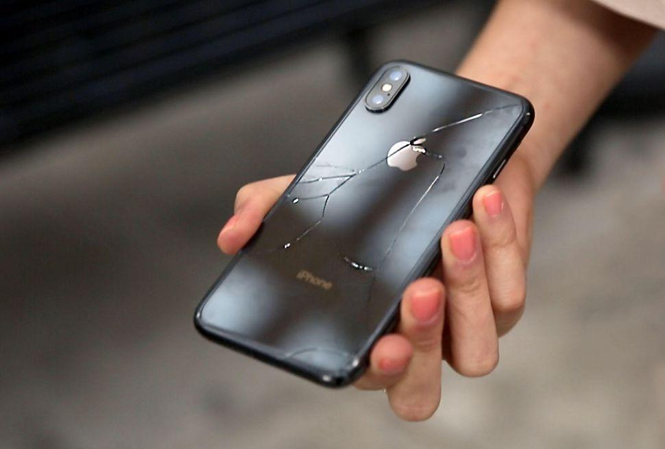 How to protect your new Apple iPhone X with Insurance, Cases & Screen Protection.